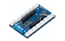 Bild von Arduino MKR Connector Carrier