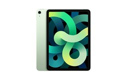 Bild von Apple iPad Air 2020 256GB Green