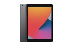 Bild von Apple iPad 8th 32GB Space Grey