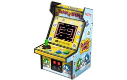 Bild von My Arcade Bubble Bobble Micro Player