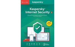 Bild von Kaspersky Internet Security