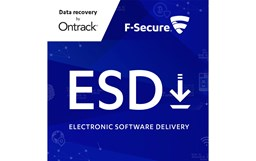 Bild von F-Secure TOTAL + Ontrack Data Recovery