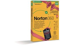Bild von Norton 360 Standard Non-subscription