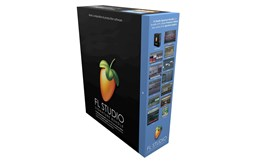 Bild von Image-Line FL Studio 20 All Plugins Bundle
