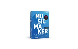 Bild von Magix Music Maker Plus Edition 2021