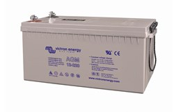Bild von Victron AGM Deep Cycle Batterie 12V/220Ah