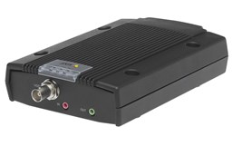 Bild von AXIS Q7411 Video-Encoder