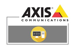 Bild von AXIS Camera Station VMS 5 Addon DE