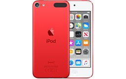 Bild von Apple iPod Touch 128GB, PRODUCT RED, 2019